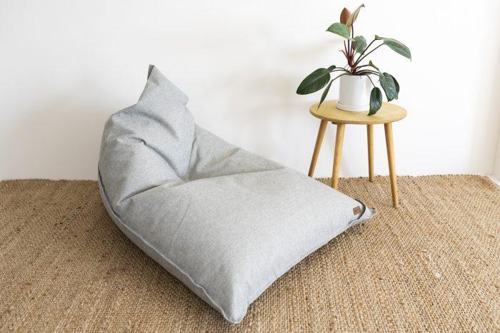 bean beg lounger