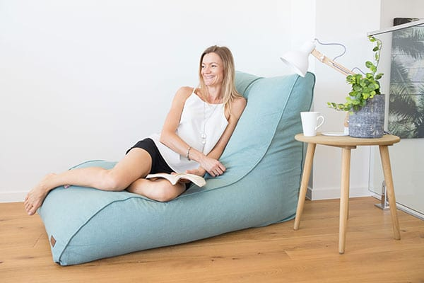 Day Bed Lounger | Mooi Living Australia