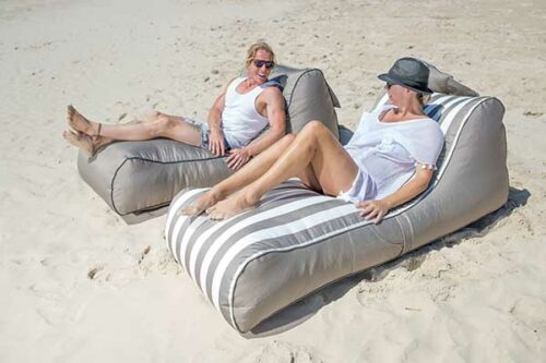 Luxury bean bags | Cojelo Sauve