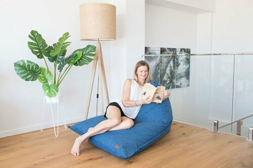 Komfort Triangle Indoor Beanbag