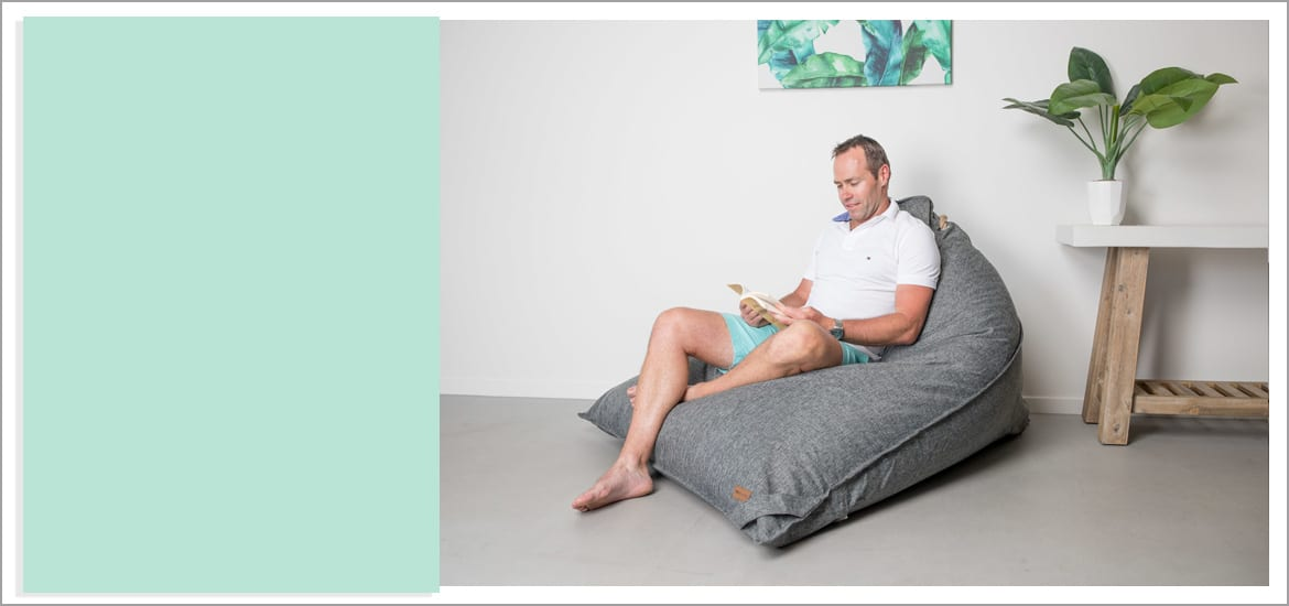 Modern and Comfortable Beanbags