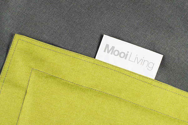 Universal Cushion Beanbag | Mooi Living Gold Coast