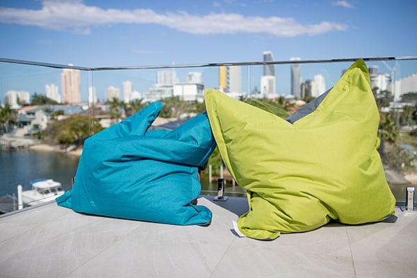 Universal Cushion Beanbag | Mooi Living Tasmania