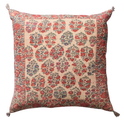 KASBAH JALI CUSHION