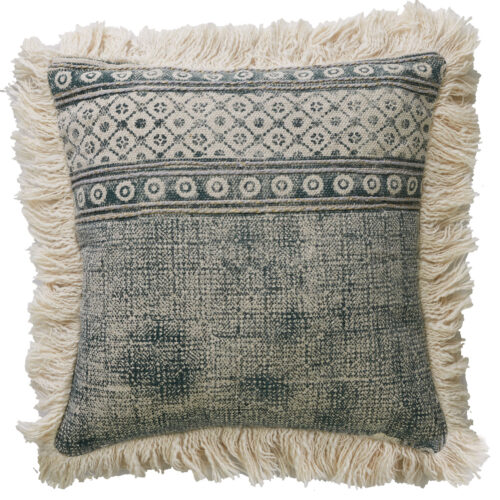 Lunetta Moss Cushion