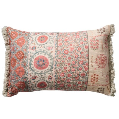 Kasbah Souk Cushion