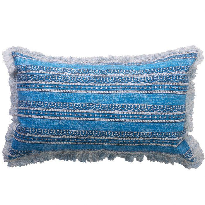 Burleigh Trilogy Cushion