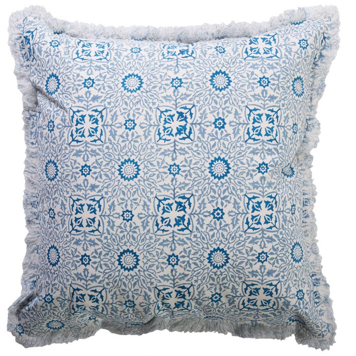 Burleigh Wisteria Cushion