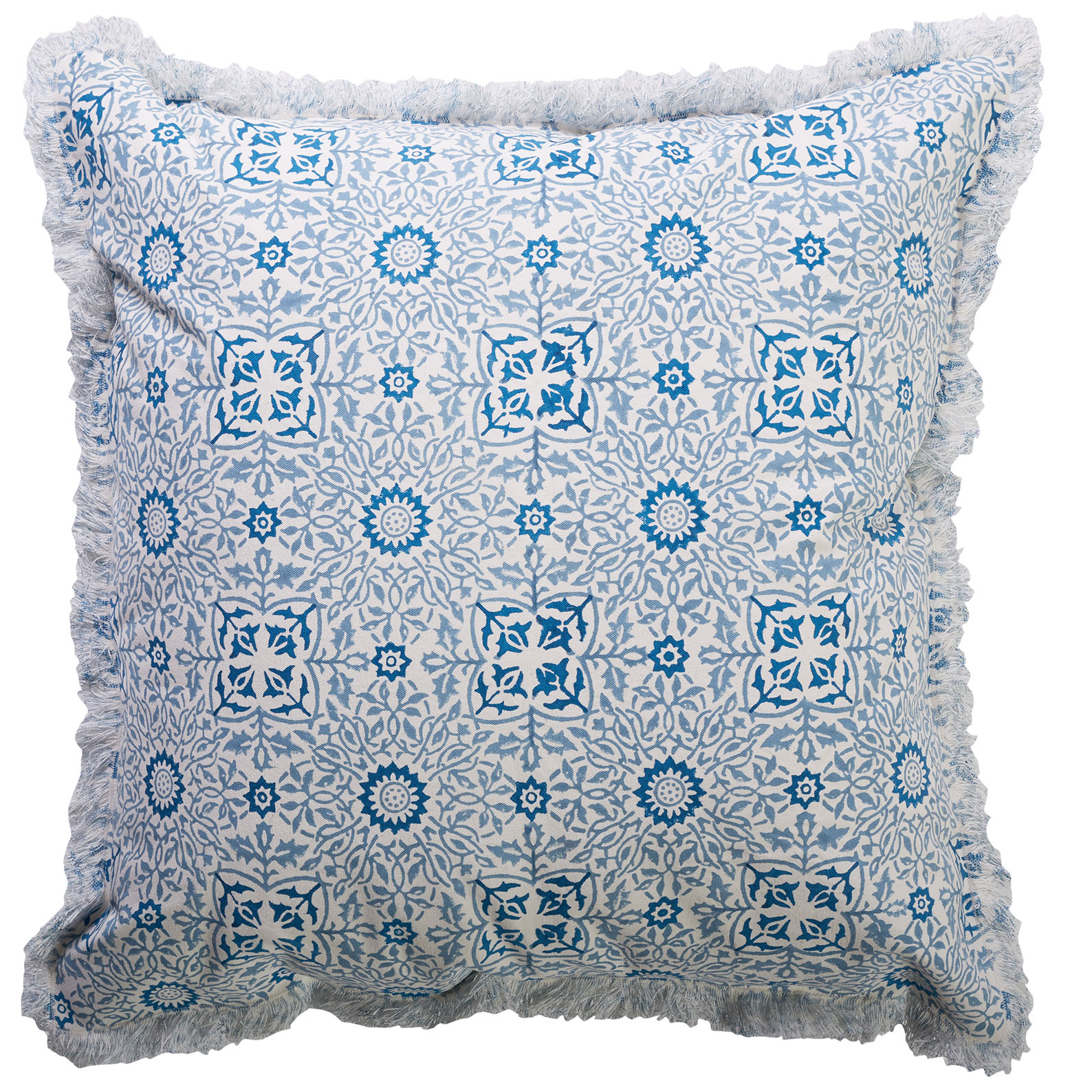Burleigh Wisteria Cushion