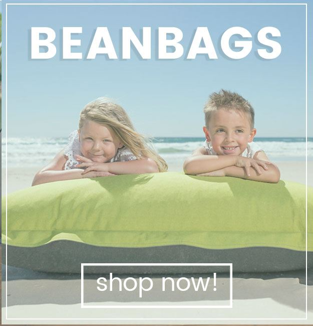 Premium Indoor & Outdoor Beanbags