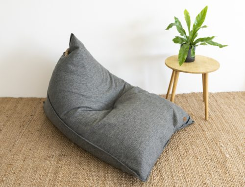 Bean Bags are the Perfect Piece of Casual Furniture